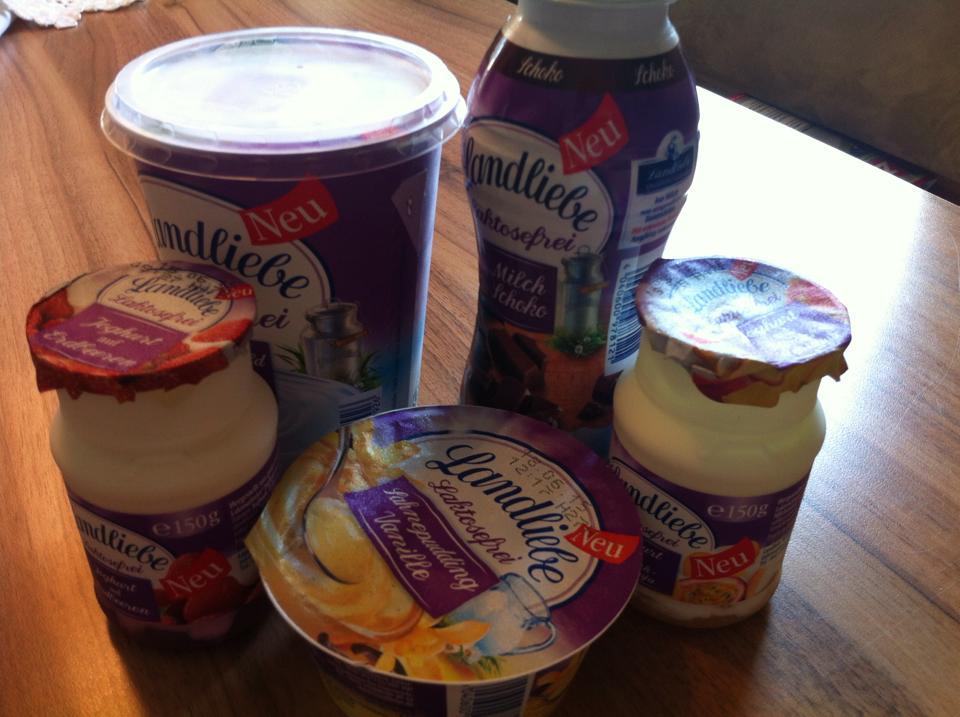 Landliebe: Willkommen bei den Laktoseintoleranten!